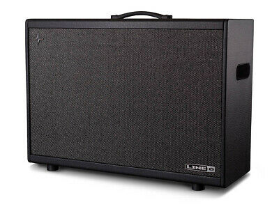 Line 6 Powercab 212 Plus Active Stereo Guitar Speaker System • 1,005.05£