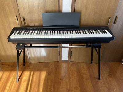 Roland FP-30-BK 88 Keys Digital Portable Piano Free Shipping Arrive Quickly • 730.20£