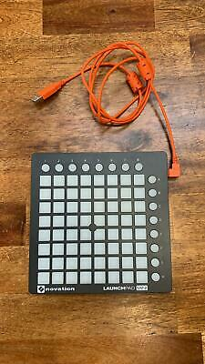 Novation LaunchPad MK2 Controller - Excellent Condition • 90£