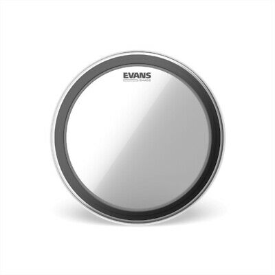 Evans 22  EMAD2 Clear Bass Drum Batter Head  • 57.49£