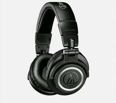 Audio Technica ATH-M50X Bluetooth Wireless Headphones • 149£