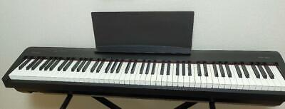 Roland FP-30-BK 88 Keys Digital Portable Piano Free Shipping Arrive Quickly • 643.08£