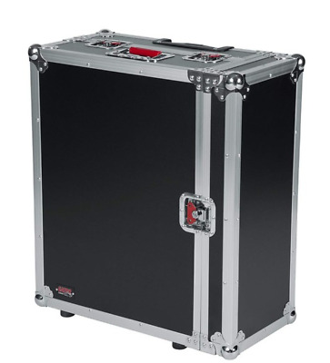 Gator Case With Wheels And Retractable Handle For Behringer Compact X32 NIB • 290.15£