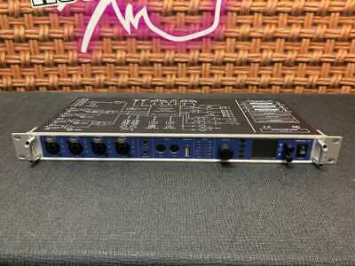 B Stock RME Fireface UFX Audio Interface