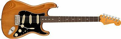 Fender American Professional II Stratocaster Roasted Pine Rosewood