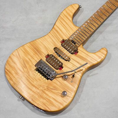 Charvel USA GUTHRIE GOVAN Signature Hsh Flame Maple   Gg1400178 • 2,934.83£