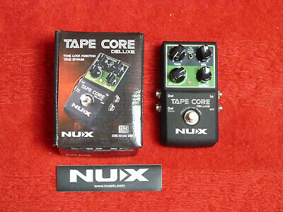 NUX Tape Core Deluxe • 35£