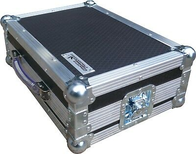 Soundcraft EFX8 EPM8 Mixer Swan Flight Case (Hex) • 120.08£