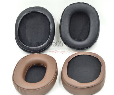 New Cushion Ear Pads Earpads For SONY MDR 7506 V6 V7 CD900ST Headphones • 10.63£