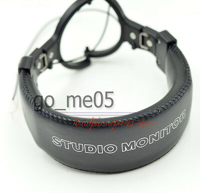 Repair Part Headband Cushion & Hooks For Sony MDR 7506 V6 V7 CD700 900 Headset  • 21.30£