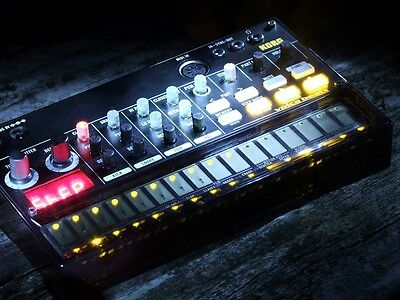 Korg Volca Beats Analogue Drum Machine Synth Brand New Unit NEW & BOXED  • 155£