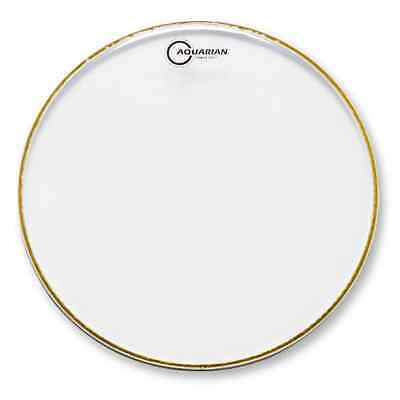 Aquarian FOR18 18  Force Ten Clear Drumhead • 23.82£