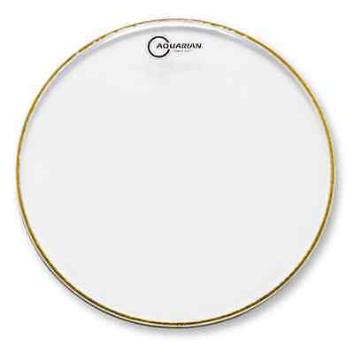 Aquarian FOR18 18  Force Ten Clear Drumhead • 23£