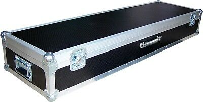 Yamaha Genos Keyboard Piano Swan Flight Case • 308.45£