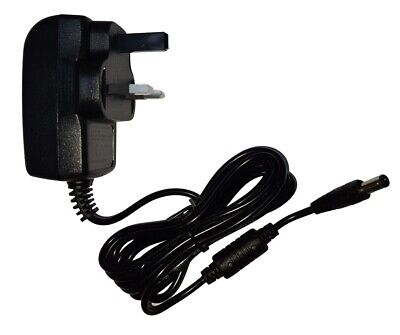 Tc Helicon Harmony Singer 2 Effects Pedal Power Supply Replacement Adapter 9v • 7.39£