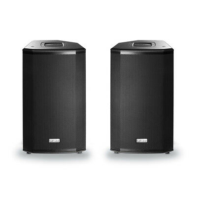 2x FBT Ventis 112a Active Loud Speaker (Bundle) • 1,849£