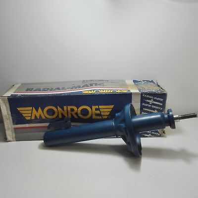 Front Shock Absorber MONROE Ford Fiesta III For 5030064 - 5030065 • 47.27£