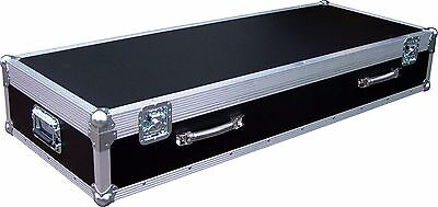 Korg Kronos 2 88 Key Keyboard Piano Swan Flight Case • 371.46£
