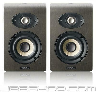 Focal Shape 40 Studio Monitor Pair New JRR Shop • 851.82£