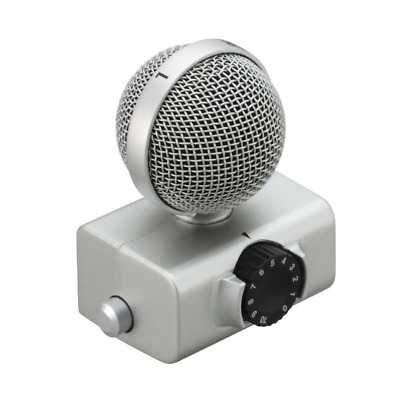 ZOOM MSH-6 Mid-Side Microphone Caspsule For H5 And H6 • 93£