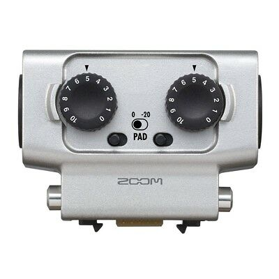 Japan Zoom External Xlr Trs Input Exh-6 H-5 H-6 W/ Sal Tracking • 59.90£