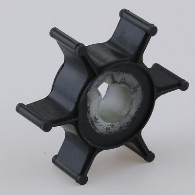 Pump Impeller 646-44352-01 For Yamaha Outboard 2HP P45/2A/2B/2C • 5.52£