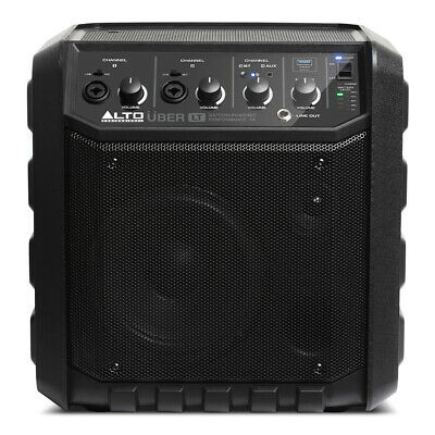 Alto UBER LT Battery Powered Portable PA System • 109£