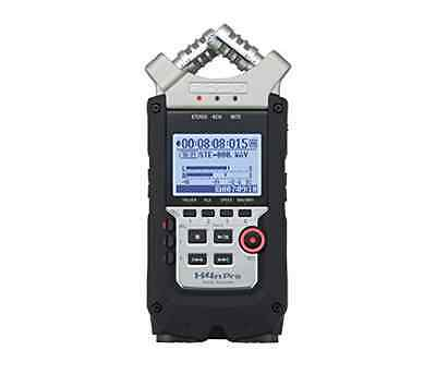 Zoom ZH4NPRO H4N PRO Digital Multitrack Recorder - 2016 Ve • 164.40£
