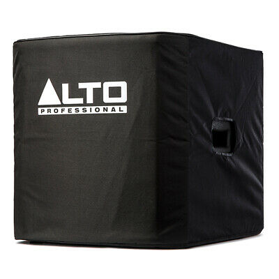 Alto TS315S Cover Slip On Padded Case • 39£