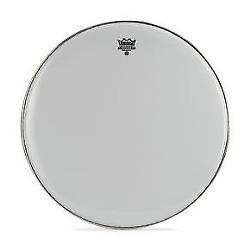 Remo BB1216MP 16   Emperor Smooth White Marching Head • 30.69£