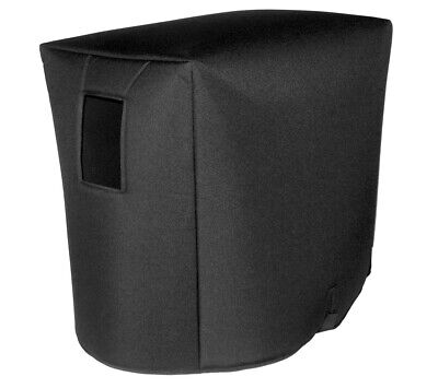 Ampeg PF-410HLF 4x10 Cabinet Cover, Water Resistant, Black By Tuki (ampe131p) • 74.03£
