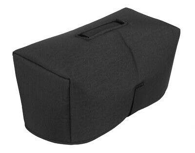 Behringer PMP2000D Mixer Cover, Black, Water Resistant, 1/2  Padding (behr098p) • 45.96£