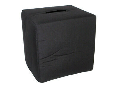 DV Mark Jazz 12 1x12 Combo Amp Cover, 1/2  Padded, Black, Tuki Cover (dvma004p) • 52.52£
