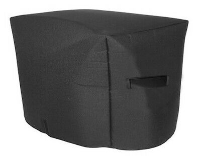 Genzler Magellan MG-112T Bass Cabinet Cover - Padded, Black By Tuki (gnzl002p) • 61.34£