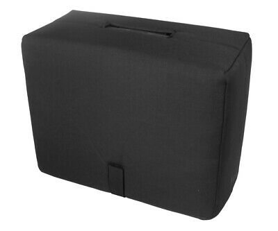 Vox VT-20X 1x8 Combo Amp Cover, Black, 1/2  Padding, Water Resistant (vox173p) • 45.88£