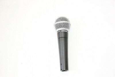 Shure SM58 LC Pro Handheld / Stand Mounted Mic • 45.66£