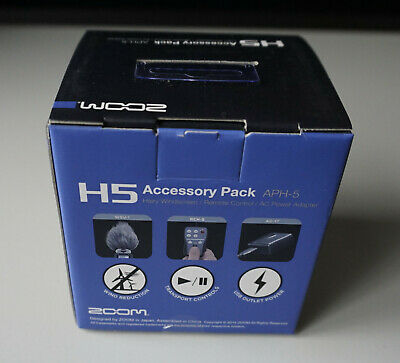 Zoom H5 - Accessory Pack APH5 • 38£
