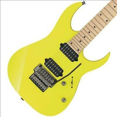 Ibanez Prestige 2019 RG752M DY Desert Sun Yellow Janjfm  From Japan EMS • 2,185.34£