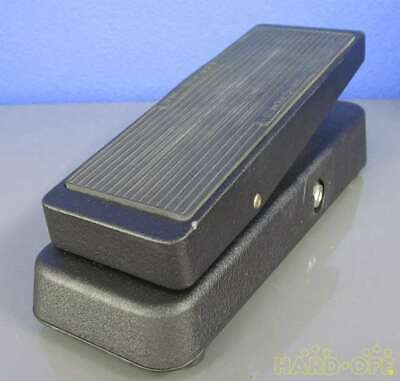 Dunlop Mmi13W786 Cm95 Clyde Mccoy Cry Baby Wah Wow Edition Series Collection • 329.04£