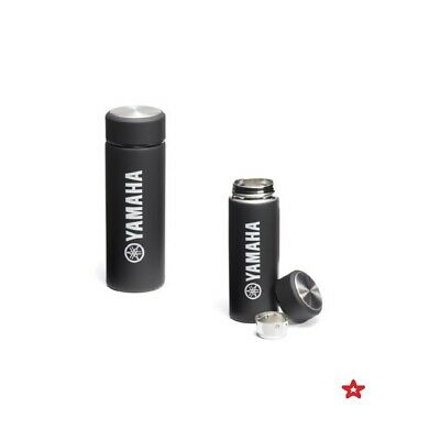 Yamaha THERMOS FLASK FOR THE ROAD N20-TD000-6B-00 • 27.48£