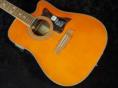 Epiphone Masterbilt Dr 500Mce Natural Edition Incredible Sound Special • 986.62£