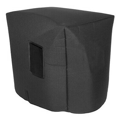 RCF Sub 8003-AS II Subwoofer Speaker Cover - 1/2  Padded, Black, Tuki (rcf042p) • 91.96£