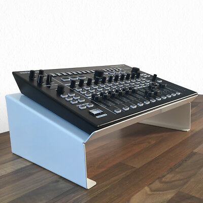 Roland Aira MX-1 ,TR8 Mc707 Synth Stand (Second Tier) • 55£