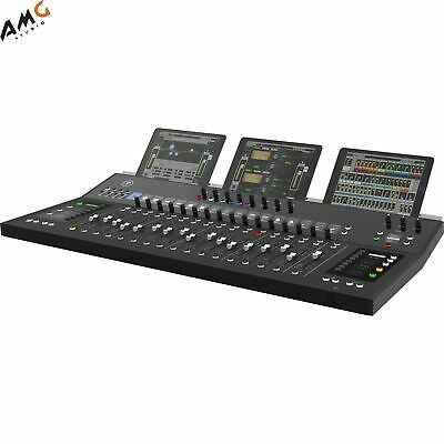 Mackie DC16 Axis Digital Mixing Control Surface • 2,308.13£