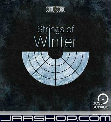 Best Service The Orchestra Strings Of Winter EDelivery JRR Shop • 113.73£