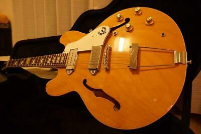 Epiphone Casino 2004 Electric Guitar With Hard Case From Japan Free Shipping • 747.45£