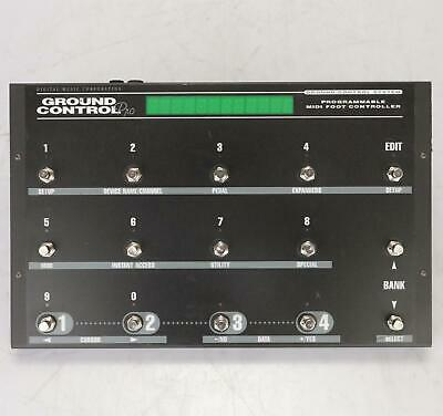 Digital Music Corporation Voodoo Lab Ground Control Pro Owned By Garbage #38678 • 160.96£