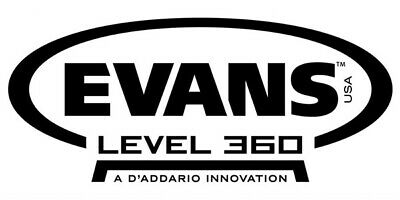 Evans Drum Heads Clearance Sale G1 G2 Clear & Coated