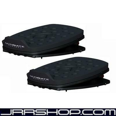 Ultimate Support MS-80 Studio Monitor Stand Pair New JRR Shop • 118.89£