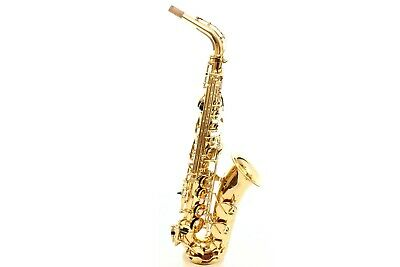 Yamaha YAS-280 ( YAS280 ) Alto Sax Saxophone Top Condition + Case Serial N15913 • 765.93£